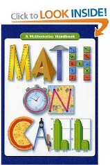 Math books for adults