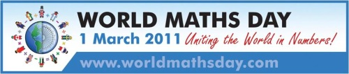 World Math Day 2011