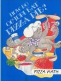 How Do Octopi Eat Pizza Pie? book cover