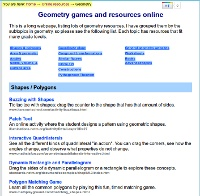 Homeschool Math - free math worksheets, lessons, ebooks, curriculum ...