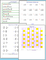 math worksheet : homeschool math  free math worksheets lessons ebooks  : Online Math Worksheets For Grade 6