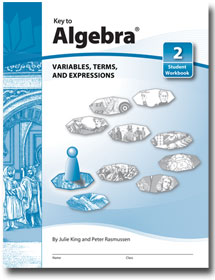 Free Th Grade Math Worksheets Key To Algebra Workbook Series