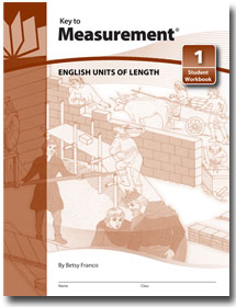 Key to Measurements workbook series