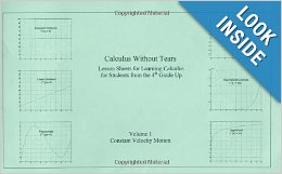 Online math resources for high school calculus and graphing