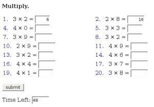 math worksheet : grade 3 multiplication worksheets canada  worksheets on study  : Grade 4 Multiplication Worksheet