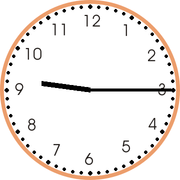 9-15 Telling Time Math Worksheet Generator on nearest half hour, super teacher, have fun teaching, for 3rd grade, quarter past, answer keys math, word problem, printable pdf, for beginners, 15 minute intervals,